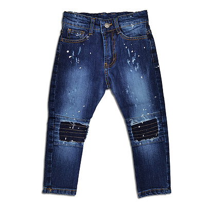 JEANS BAMBINO  TOPPE