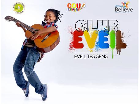 EH VOILA LE CLUB EVEIL EN MARCHE !!