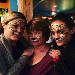 Lady Leopards