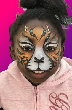 Little Tigress