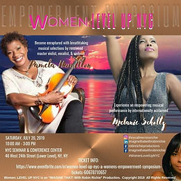 Women_ LEVEL UP NYC Empowerment Symposiu
