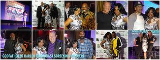 Godfather of Harlem Season 1 Screening Party NYC