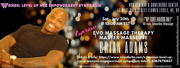 The Women_ LEVEL UP NYC Empowerment Symp