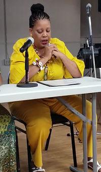 CARMEN KELLY, Engagement Strategist