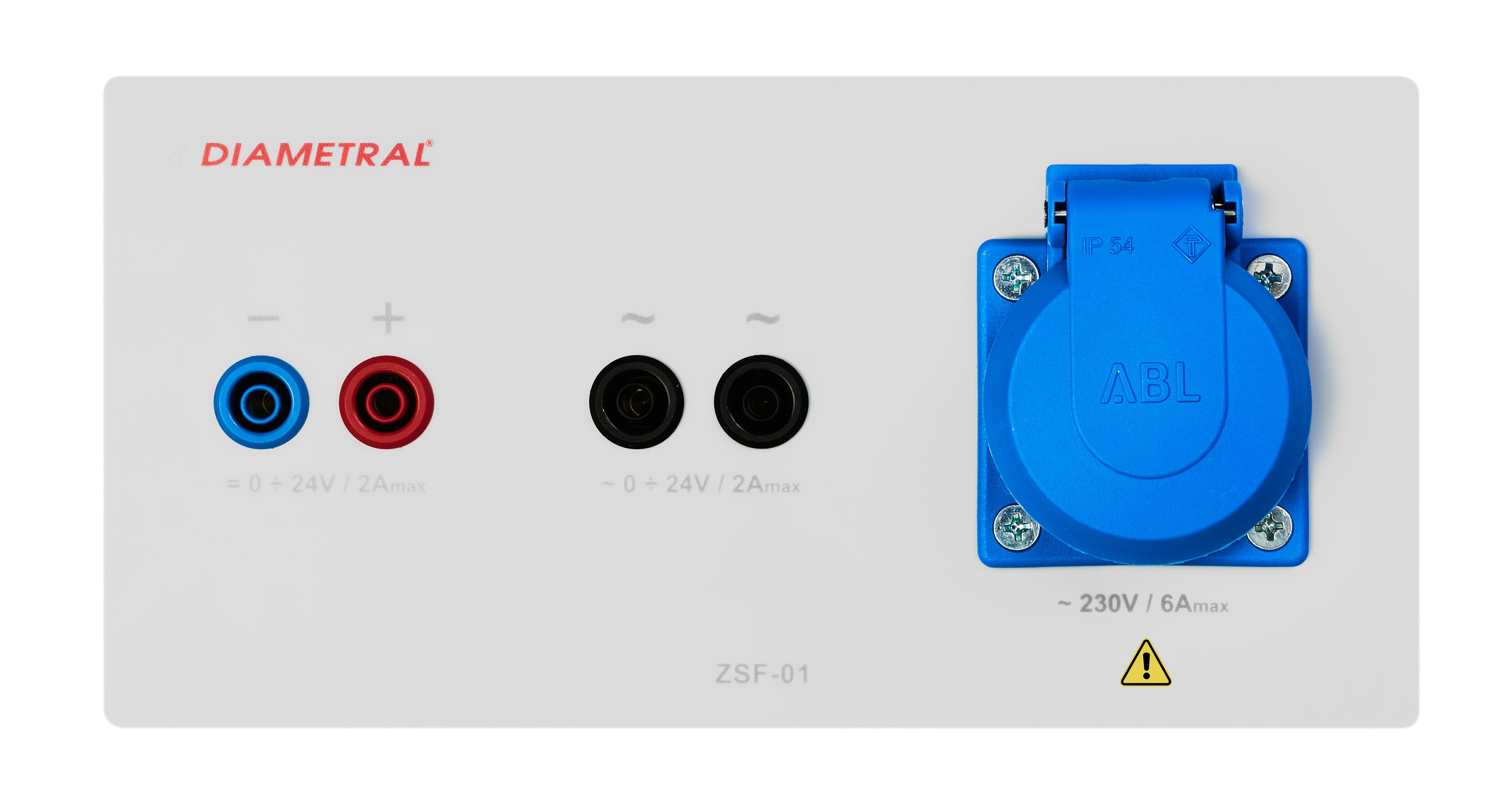 Energetik ZSF-01