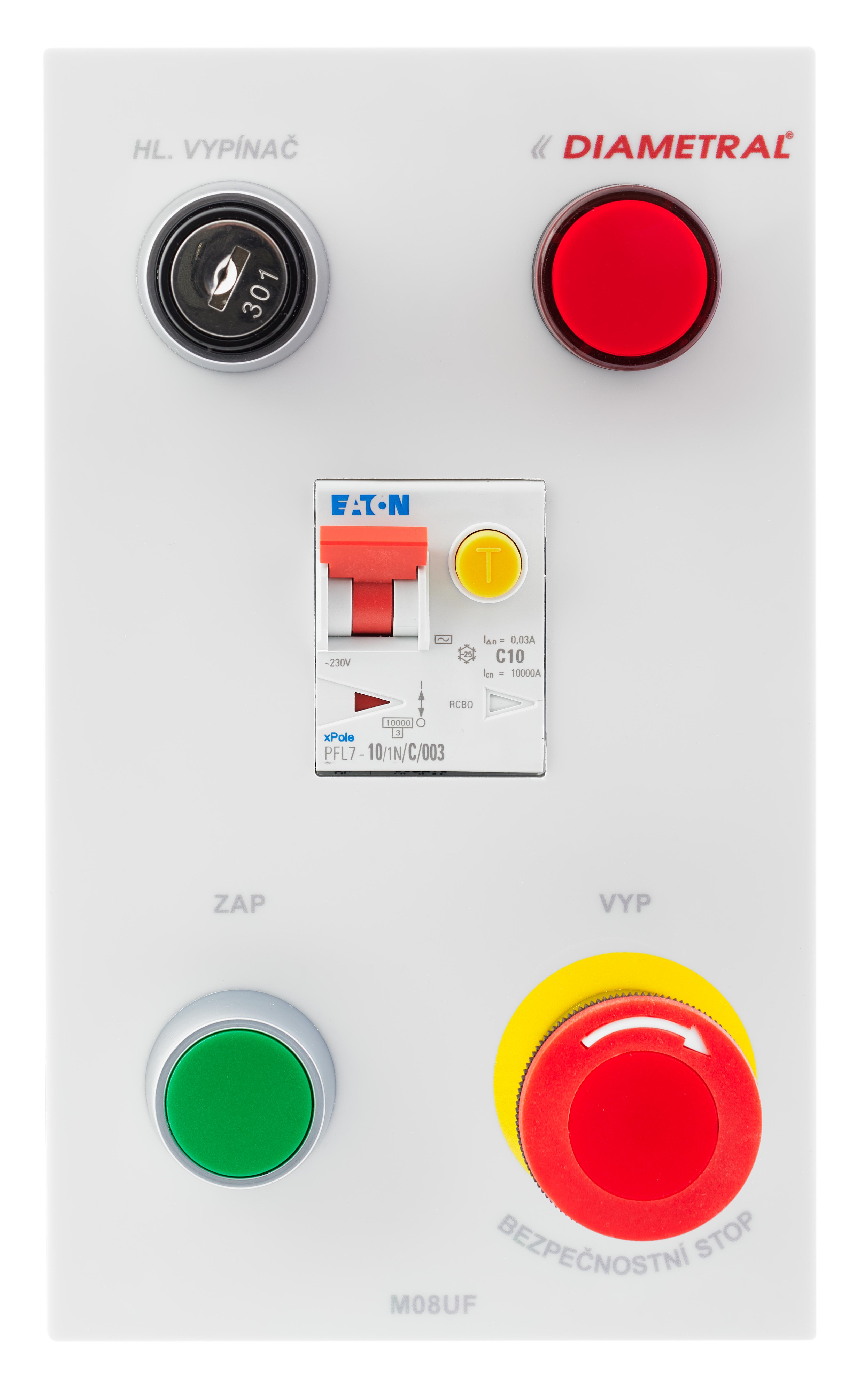 Energetik M08-UF