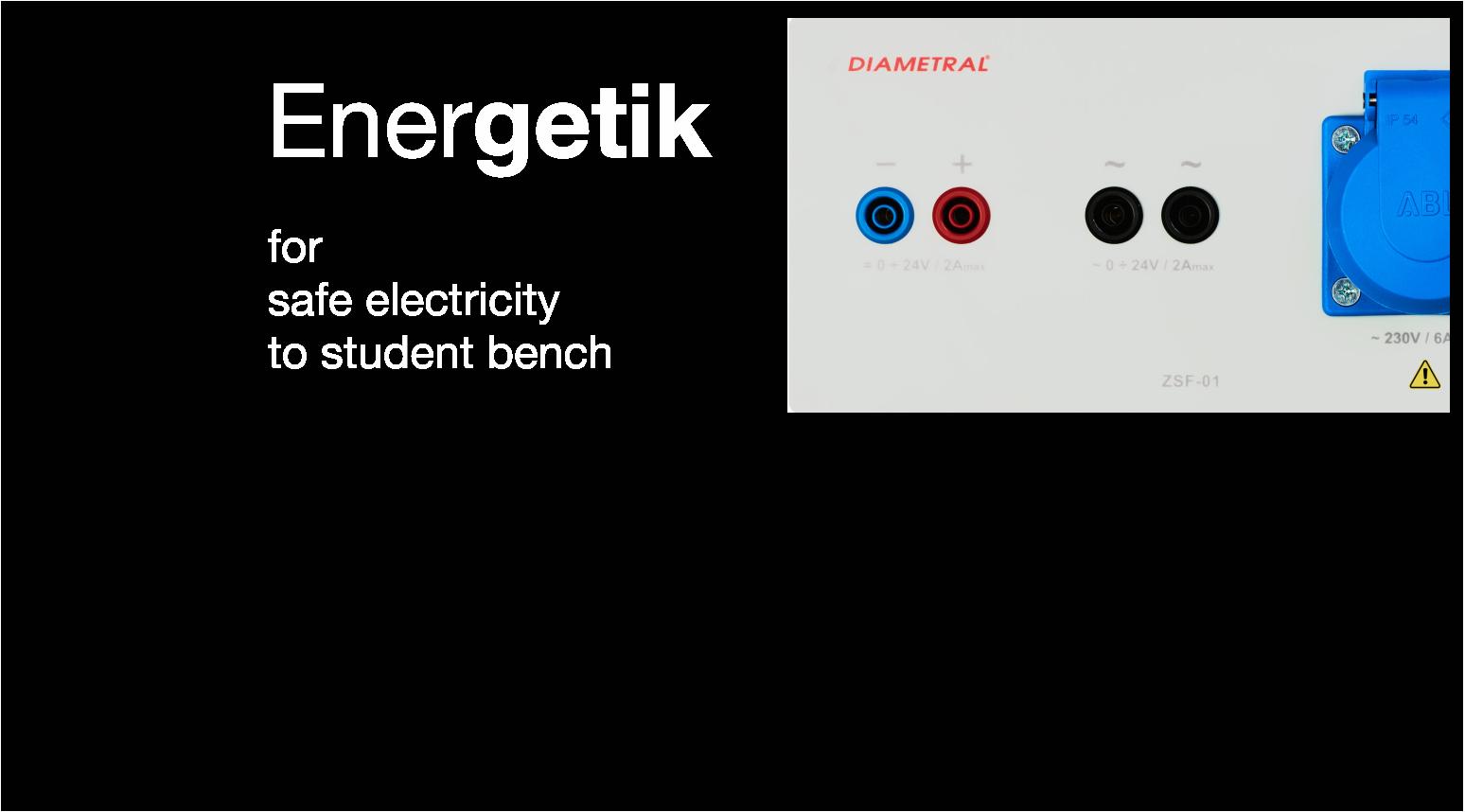 Energetik