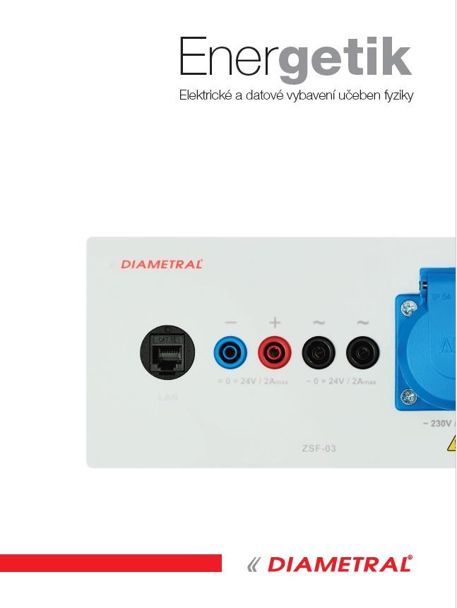 Katalog Energetik