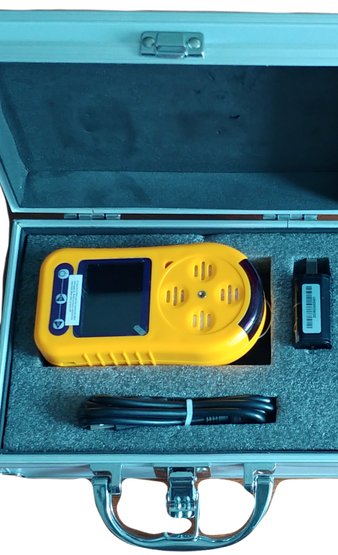 VB4001-O3 BOX