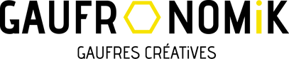 Logo Gaufronomik