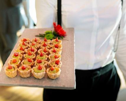 Ambiances & Saveurs - Créateurs d'événements culinaires