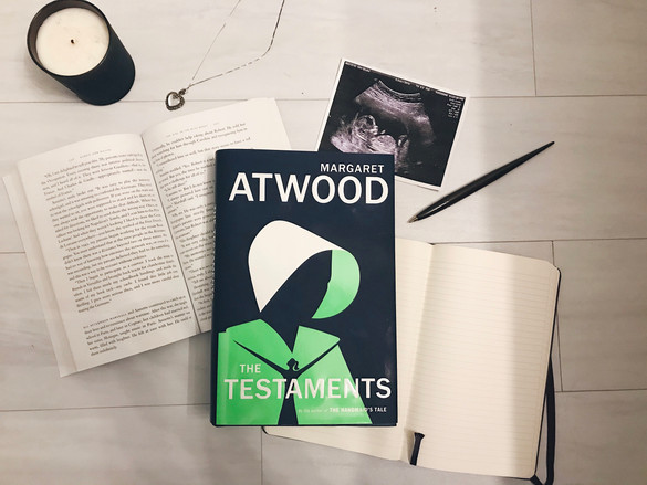 Book Review: The Testaments