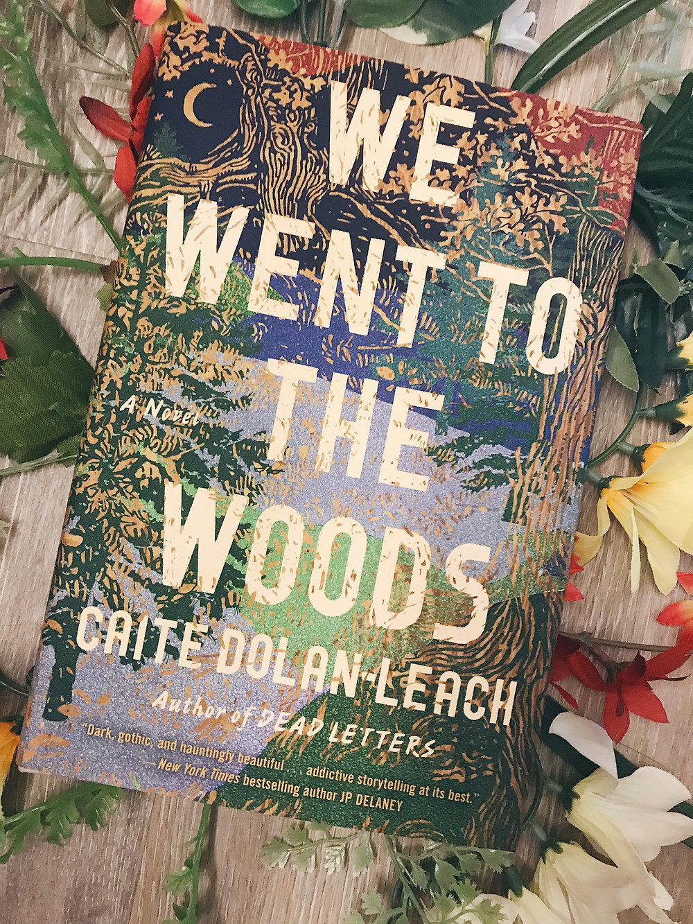 We Went to the Woods by Caite Dolan-Leach