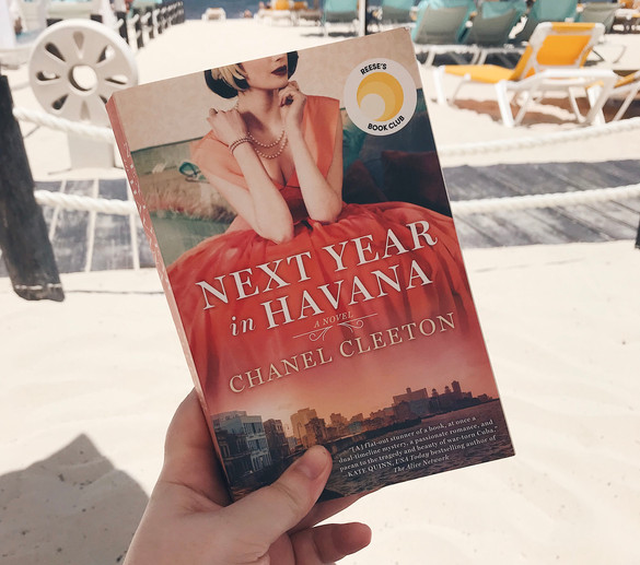 Book Review: Next Year in Havana