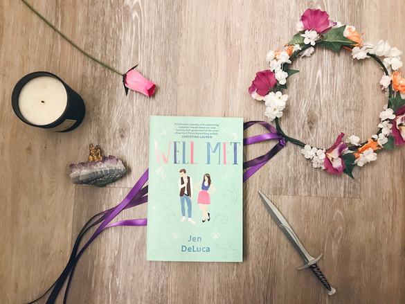 Book Review:Well Met