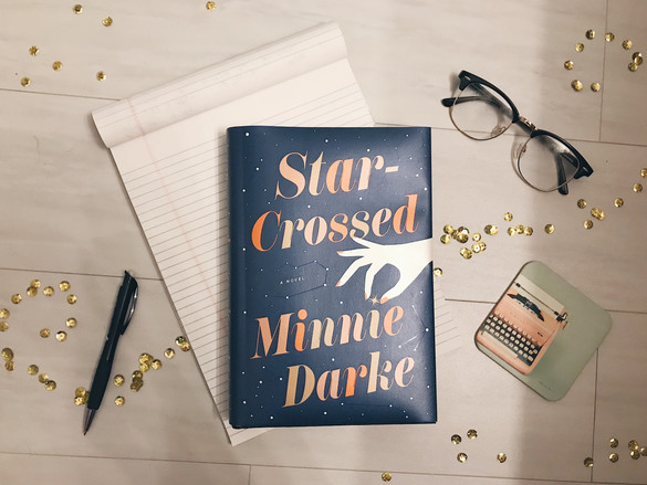Book Review: Star-Crossed