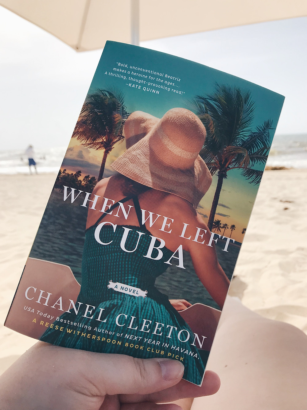 When We Left Cuba y Chanel Cleeton