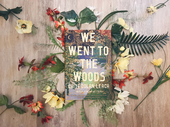 Book Review: We Went to the Woods