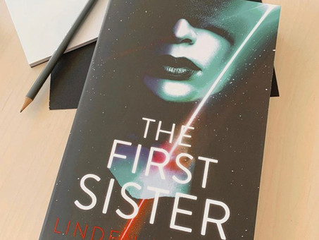My Favorite Bit: Linden Lewis talks about THE FIRST SISTER