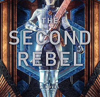 The Second Rebel & How You Can Get Involved