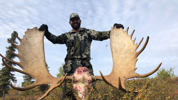 Fly-out Drop off Hunts
