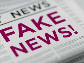 "Informacion di Toque de Queda e weekend aki ta 'FAKE NEWS"", NO ta berdad."