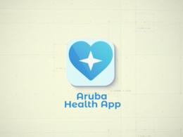 Pa por ricibi bo resultado di Covid-19 test rapido, download Aruba Health App