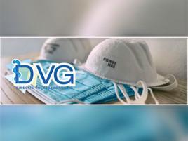 Departamento di Salud Publico ta informa: Pa ricibi servicio na DVG, mondmasker ta bira un exigencia