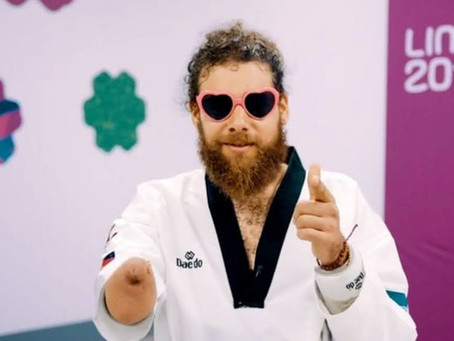 Aruba Para Taekwondo ta haciendo historia un biaha mas den mundo di deporte.