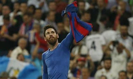 Lionel Messi ta bisa Barcelona e kier bandona e club.