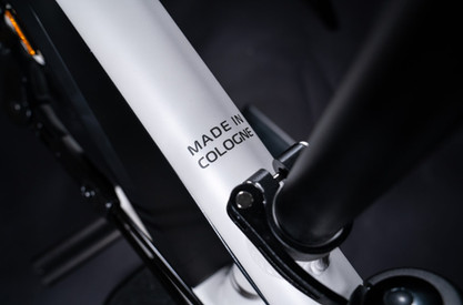 STEEREON - Made in Cologne, Germany