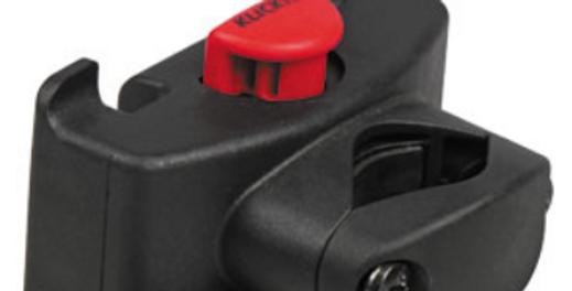 Klickfix Adapter für Körbe