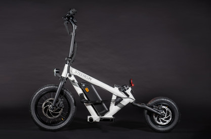 STEEREON C20 - Der Premium E-Scooter