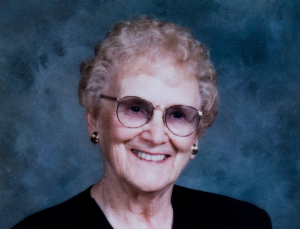 Edna Silvester