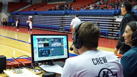 JR. Producer NJCAA DI Volleyball