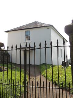 Chapel Gates