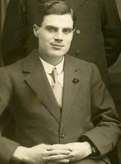 Reverend Richard Rees Roberts