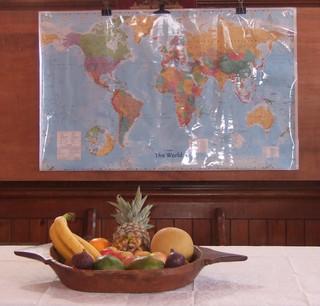 World Fruits