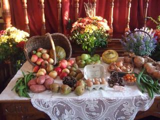 Bountiful Harvest Donations