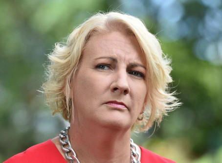 Communities and Disability Services Minister Coralee O'Rourke won't contest seat in QLD election