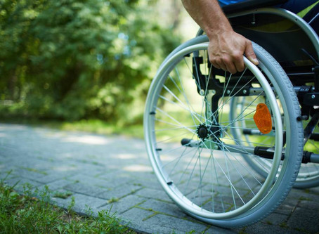 Protecting rights of people with disabilities