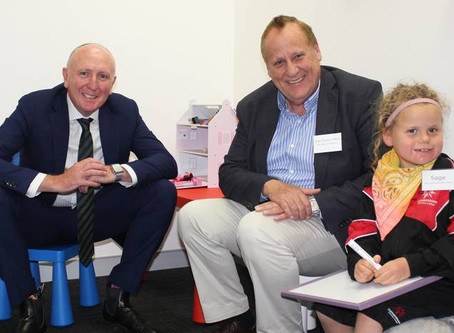 Support close to home with Bunbury disability service centre