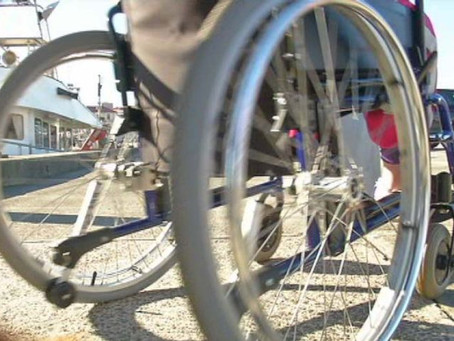 Have money, will travel but access difficulties and closed doors still greet WA's disabled