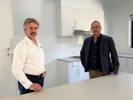 Canberra boosts housing for people living with long-term mental illnesses