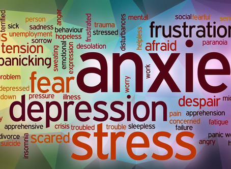 How to Deal Anxiety