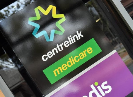 NDIS casualisation makes pandemic 'scary'