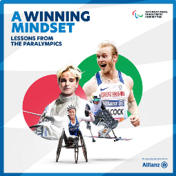 International Paralympic Committee partners with Allianz to launch empowering Paralympic podcast