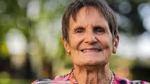 Vale: Sue Salthouse – a great Canberra leader with a disability