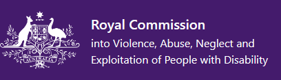 Disability Royal Comm Paper | Australia allowing human rights violations of people with a disability