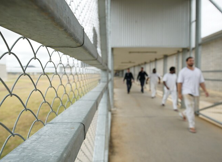 Western Australia's jails are 'damaging' for prisoners with disabilities, Human Rights Watch says